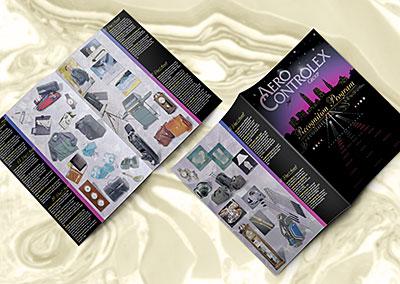Aero Controlex Brochure