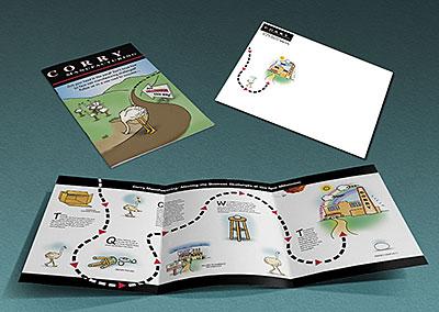 Ostrich Brochure