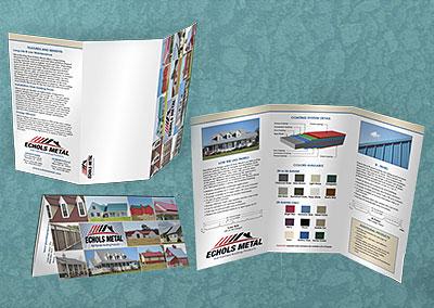 Echols Brochure