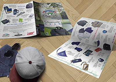 Golf Relay Catalog