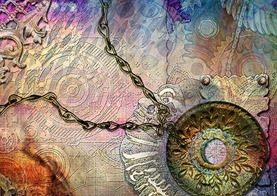 Textured Past